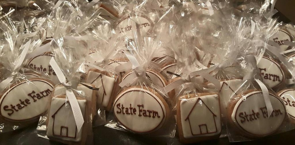 Company Party Favors