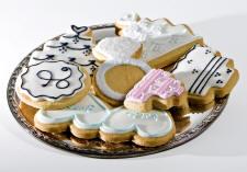 Cookie Platters Delivered